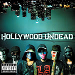 Hollywood Undead - Swan Songs Cover