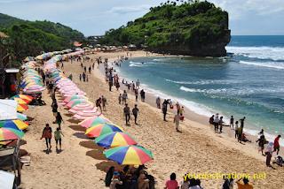 Indrayanti Beach1