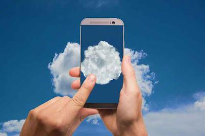 Smartphone Backup