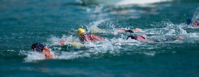 Ηγουμενίτσα: Σχολή κριτών - χρονομετρών μεγάλων αποστάσεων κολύμβησης