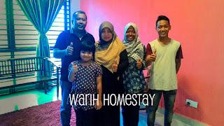 Warih-Homestay-En-Kamal-Dari-Kedah