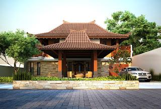 Cara Modifikasi Desain Rumah Modern dan Tradisional Jawa