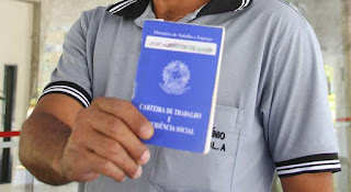 Desemprego volta a subir e atinge 12,7 milhões de brasileiros, diz IBGE