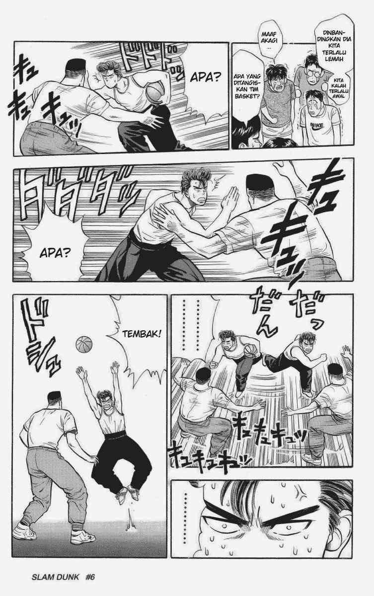 Komik slam dunk 006 - menekan 7 Indonesia slam dunk 006 - menekan Terbaru 7|Baca Manga Komik Indonesia|