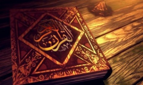 Kebutuhan Al-Quran di Indonesia 4-5 Juta Eksemplar per Tahun