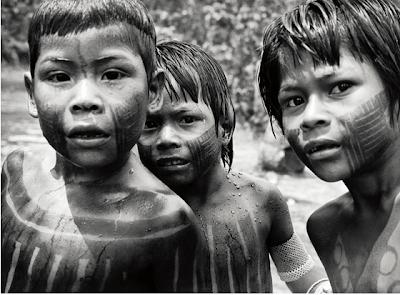 Exposición. La luz de la selva amazónica en Casa América