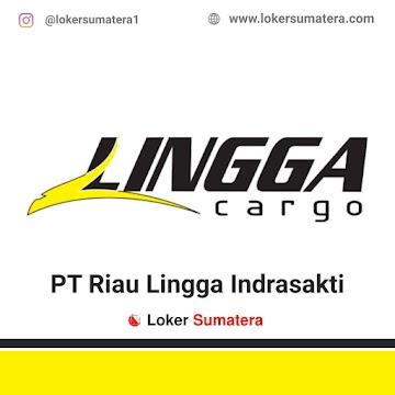 PT. Riau Lingga Indrasakti Pekanbaru