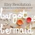 Etsy Resolution 2016