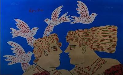 Έκθεση του Αλέκου Φασιανού για τους αρχαίους ελληνικούς μύθους