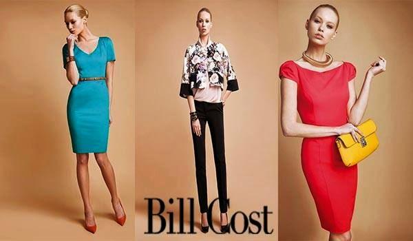 4d479c257b95 Bill Cost  Η συλλογή για την Άνοιξη 2015