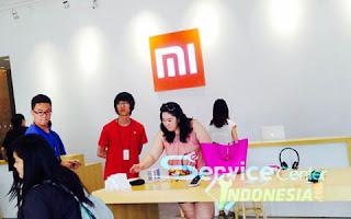 Service Center Xiaomi di Pati