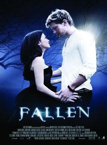 [Hora de Filmes] Fallen