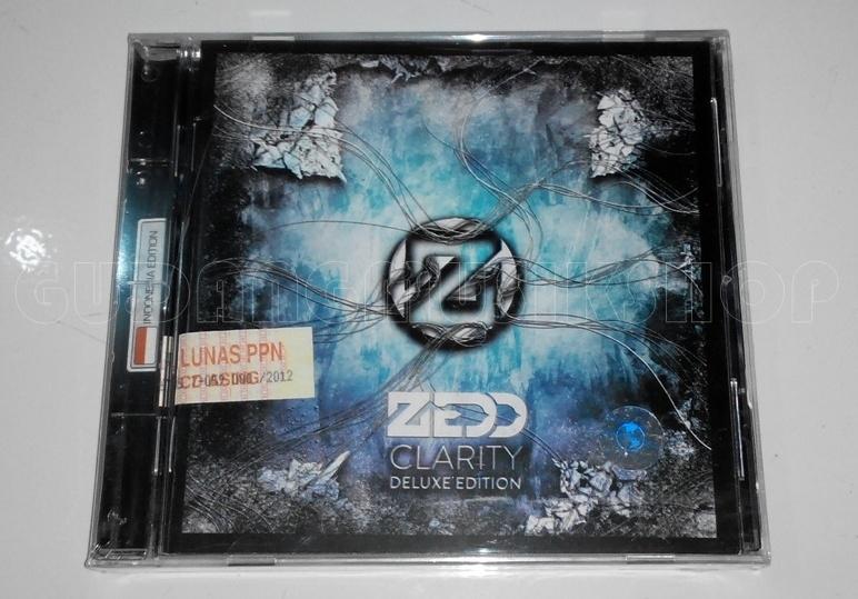 Clarity Deluxe Zedd - filesummit