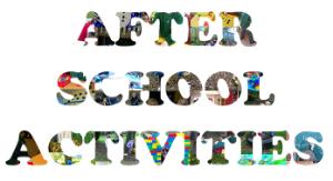 After School Activities write your daily activities after school  contoh dialog biology project at the library after school  after school profile  Navigasi Halaman