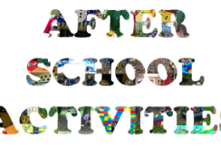 After School Activities | After school activities and burnout | relationship building | the hyperactive child | recreational vs educational | programs and discipline