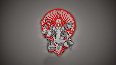 Elephant-Headed-God-ganesha-Wallpaper