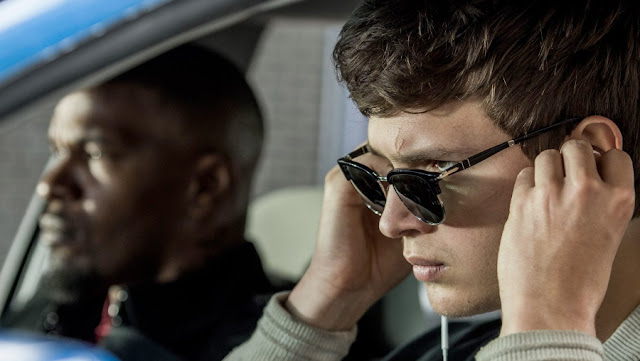 'Baby Driver' - Review