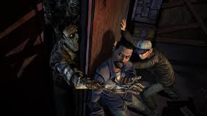 The Walking Dead Michonne Full APK+DATA Ful Version Terbaru