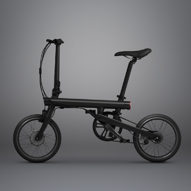 XIAOMI QICYCLE TDR01Z Electric Bicycle