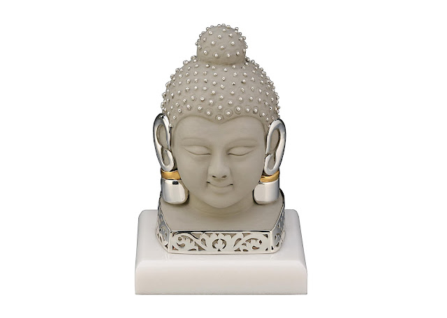 Frazer and Haws -Gautam Buddha Rs 15,000