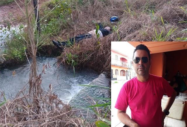 Funcionário da Escola Irmã Sancha, Ourém é encontrado morto por populares