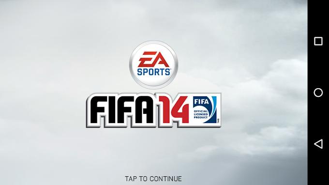 Fifa 14 Apk + Data v1.3.6 Kickoff Unlocked