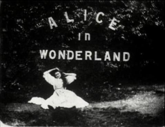 Alice in Wonderland - screenshot 1