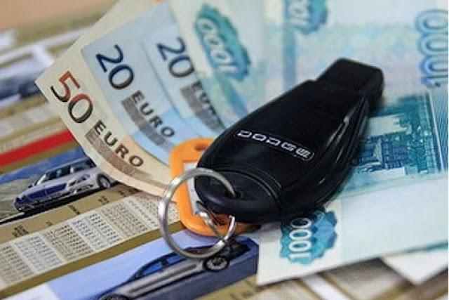 Автоломбард – деньги в кредит без волокит!