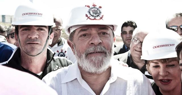 Surrealismo brasileiro: Corinthians afasta Lula do clube e Gilmar Mendes vira ídolo de petistas