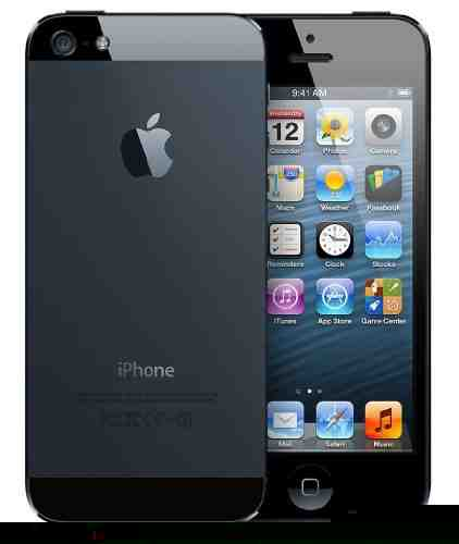16GB Apple iPhone 5 Smart Phone - A1428 Discontinued Factory Unlocked