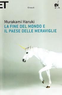 La fine del mondo e il paese delle meraviglie, Haruki Murakami