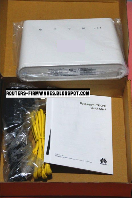 routers firmwares: Download Firmware Huawei B310s-925 Update 21 311