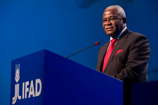 Breaking News: IFAD president, Kanayo Nwanze emerges first Africa Food Prize winner @AGRF 2016