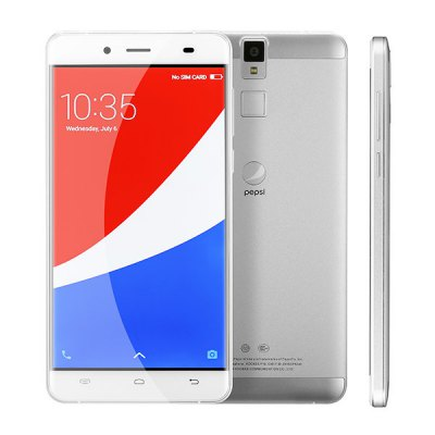 Pepsi P1S Phablet Specification And Price
