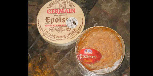 Keju Epoisses de Bourgogne
