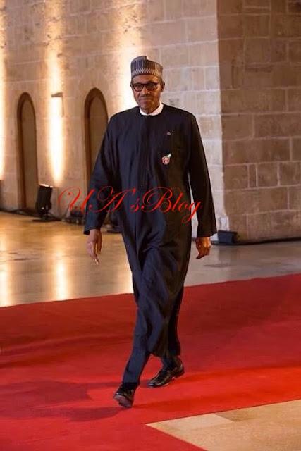 Nigerians In Diaspora Seek Urgent Medical Help For Promoters Of 'Cloned' Buhari Rumors