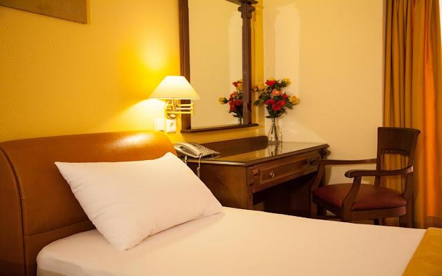 Πρώτη στη διασκέδαση αλλά τελευταία στην εξυπηρετηση των πελατών ξενοδοχείων η Πελοπόννησος