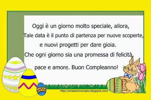 bon anniversaire ma cousine en italien