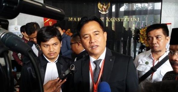 Pakar Hukum: Tindak Pidana di Luar Tugas tak Termasuk Hak Imunitas DPR