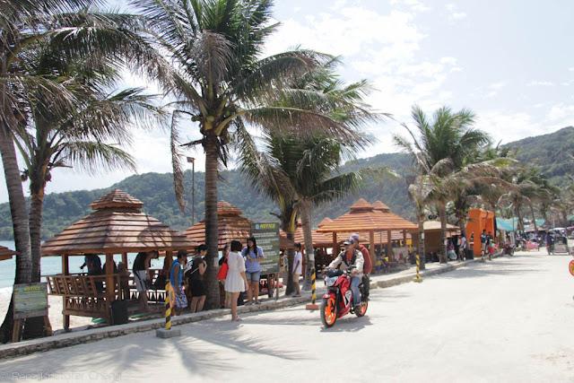 Blue Lagoon, Pagudpod, Ilocos Norte