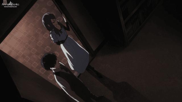جميع حلقات انمى غول طوكيوا الموسم الأول Tokyo Ghoul Season 1 bluray 1080 مترجم كامل اون لاين تحميل و مشاهدة جودة خارقة عالية بحجم صغير على عدة سيرفرات BD x265 غول طوكيوا الموسم الأول بلوراى