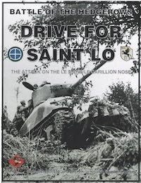 Drive for St. Lo