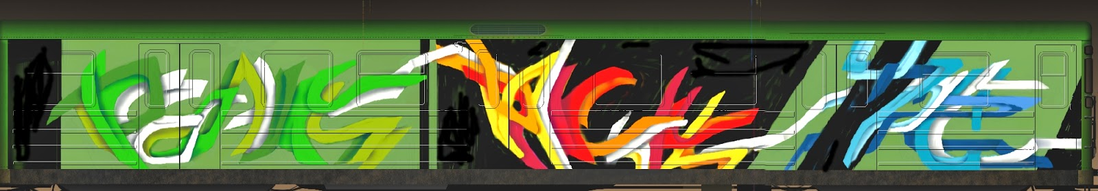 graffiti studio 3.0 para