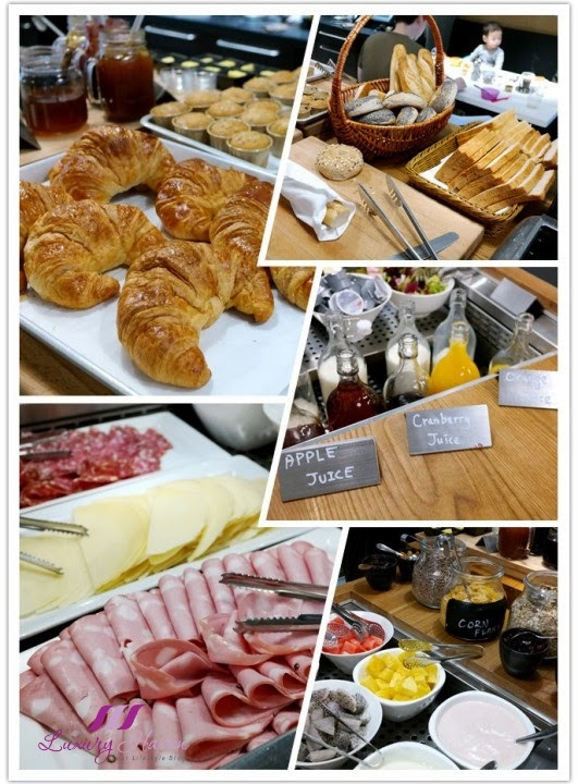 hong kong ovolo southside cirqle complimentary breakfast review