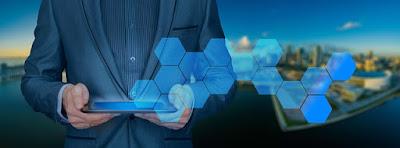 Digitale Transformation deutscher Großunternehmen 2018