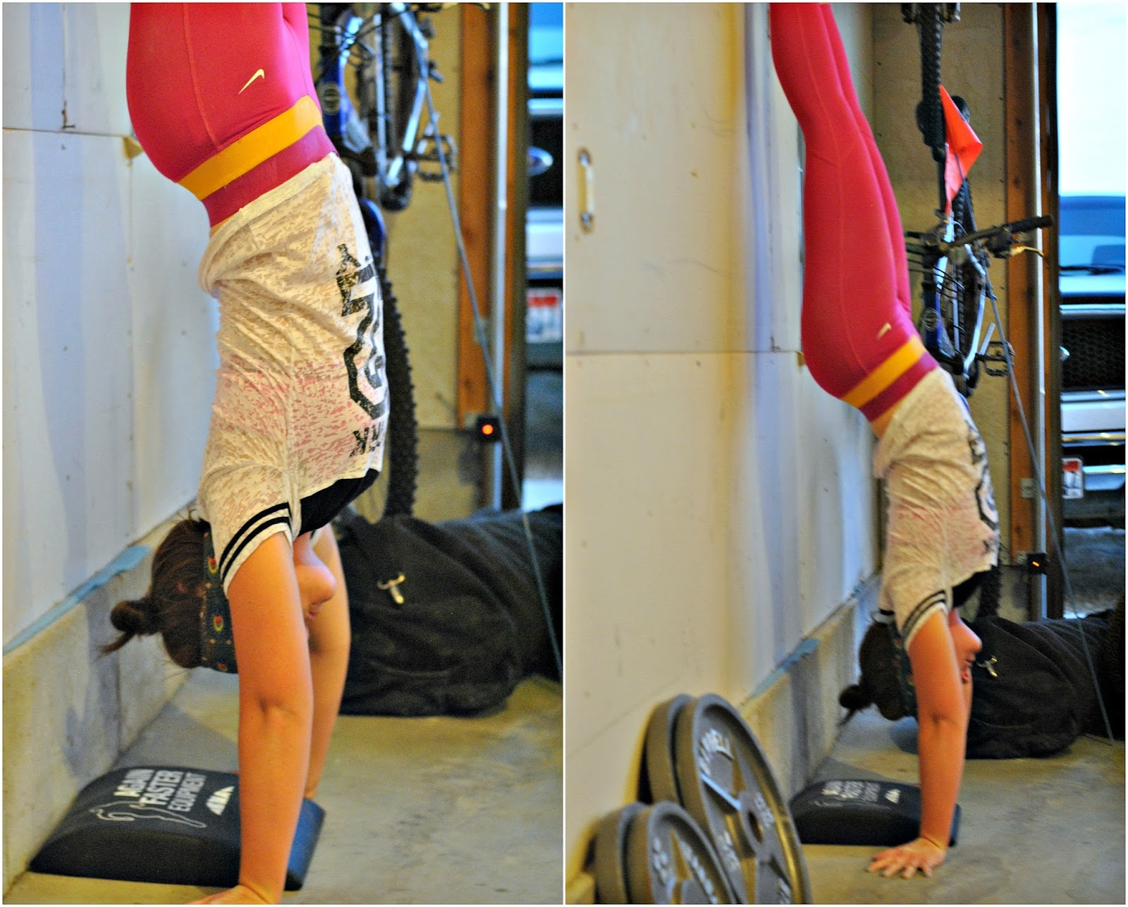 Diy Crossfit Garage Gym Part 1