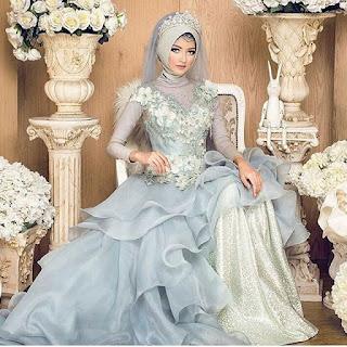 Hijab Kebaya Modern