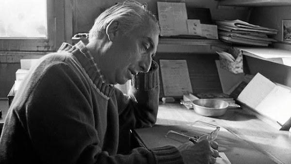 ¿Qué es la Arrogancia? | por Roland Barthes