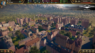 Download Urban Empire - CODEX PC Games