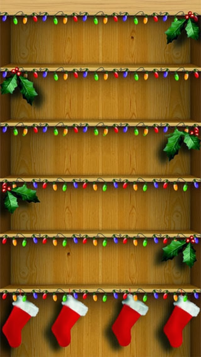 Iphone Christmas Shelf Wallpaper Top Rated Iphone Christmas Wallpaper Download Iphone